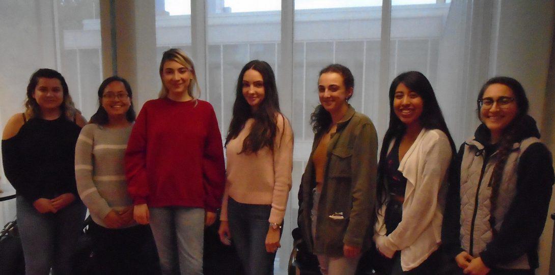 current peer tutors