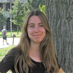 LCLC Research Assistant: Bernadette Wilczek