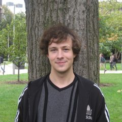 LCLC Research Assistant: Brian Zdancewicz