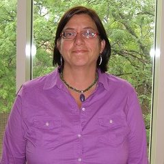 LCLC Director: Elizabeth Dolly Weber, Ph.D.