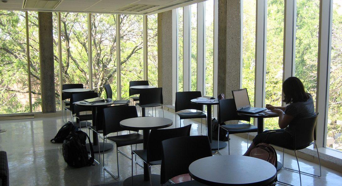 Language Oasis Grant Hall 308