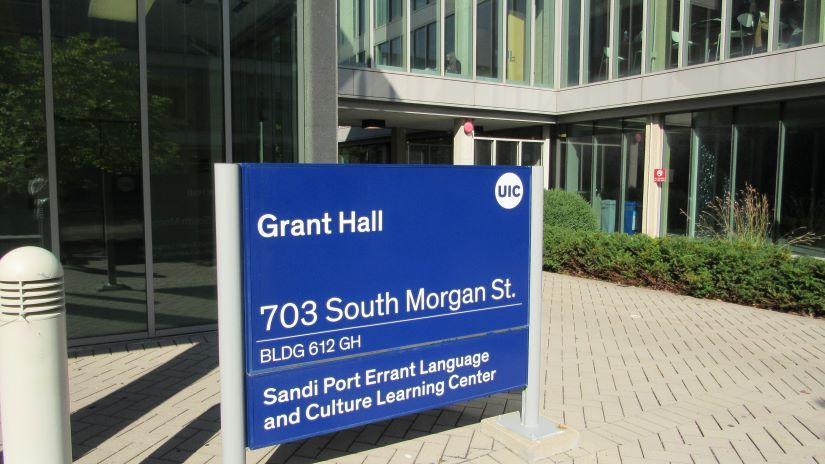 Grant Hall