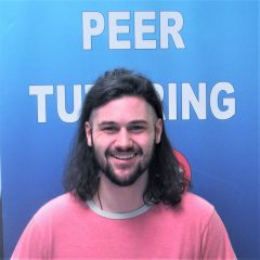 Evan, German Peer Tutor
