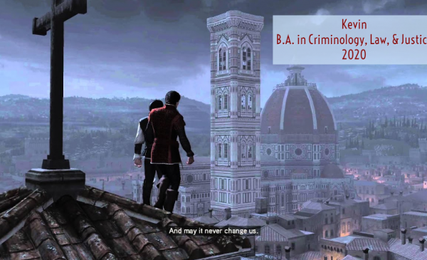 A screenshot from Assassin's Creed 2