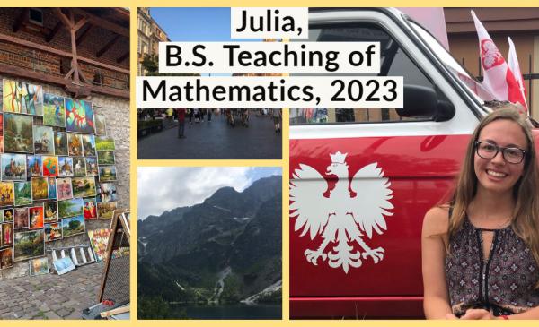 Julia Language Story
