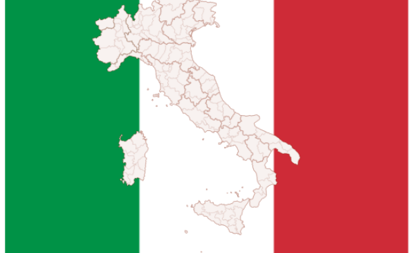Italian peer tutors